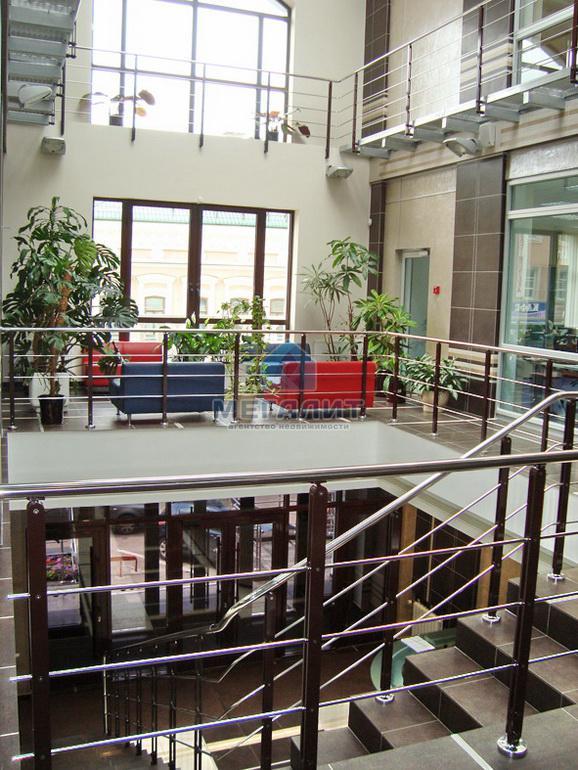 Аренда  офисно-торговые Петербургская 37, 635.0 м² (миниатюра №6)