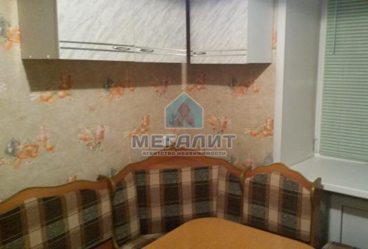 Квартира в центре Казани! Реальный объект! (миниатюра №4)