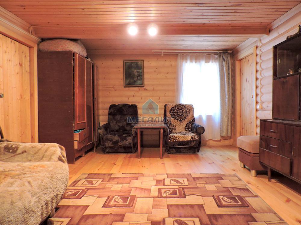 Продажа  дома ДНТ Лес, 52.0 м² (миниатюра №2)