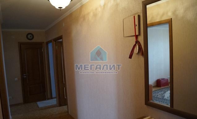 Аренда 4-к квартиры Глазунова 10, 76 м2  (миниатюра №7)