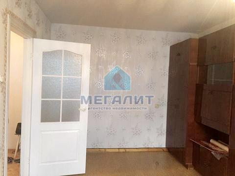 Продажа 1-к квартиры Фатыха Амирхана 28, 35 м²  (миниатюра №3)
