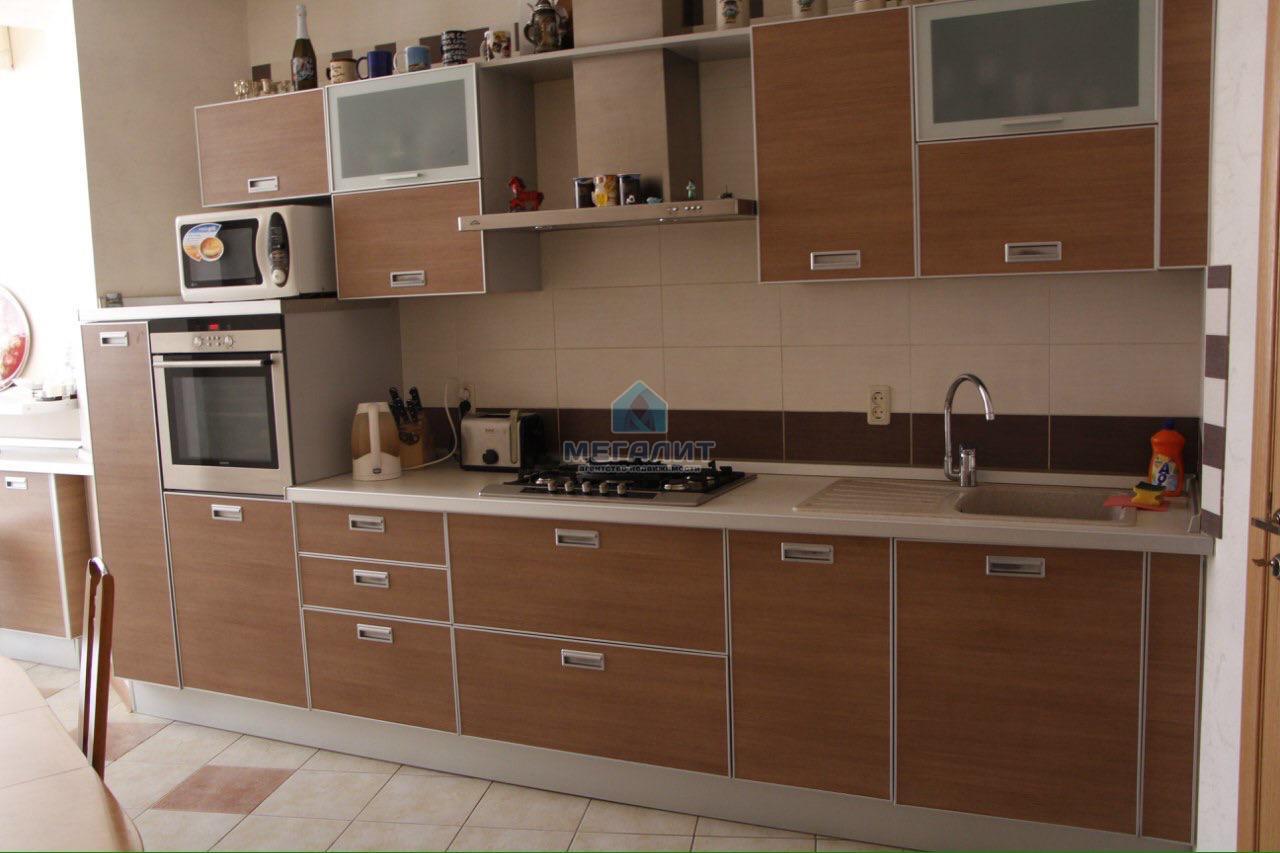 Аренда 4-к квартиры Зои Космодемьянской 1, 140 м² (миниатюра №4)