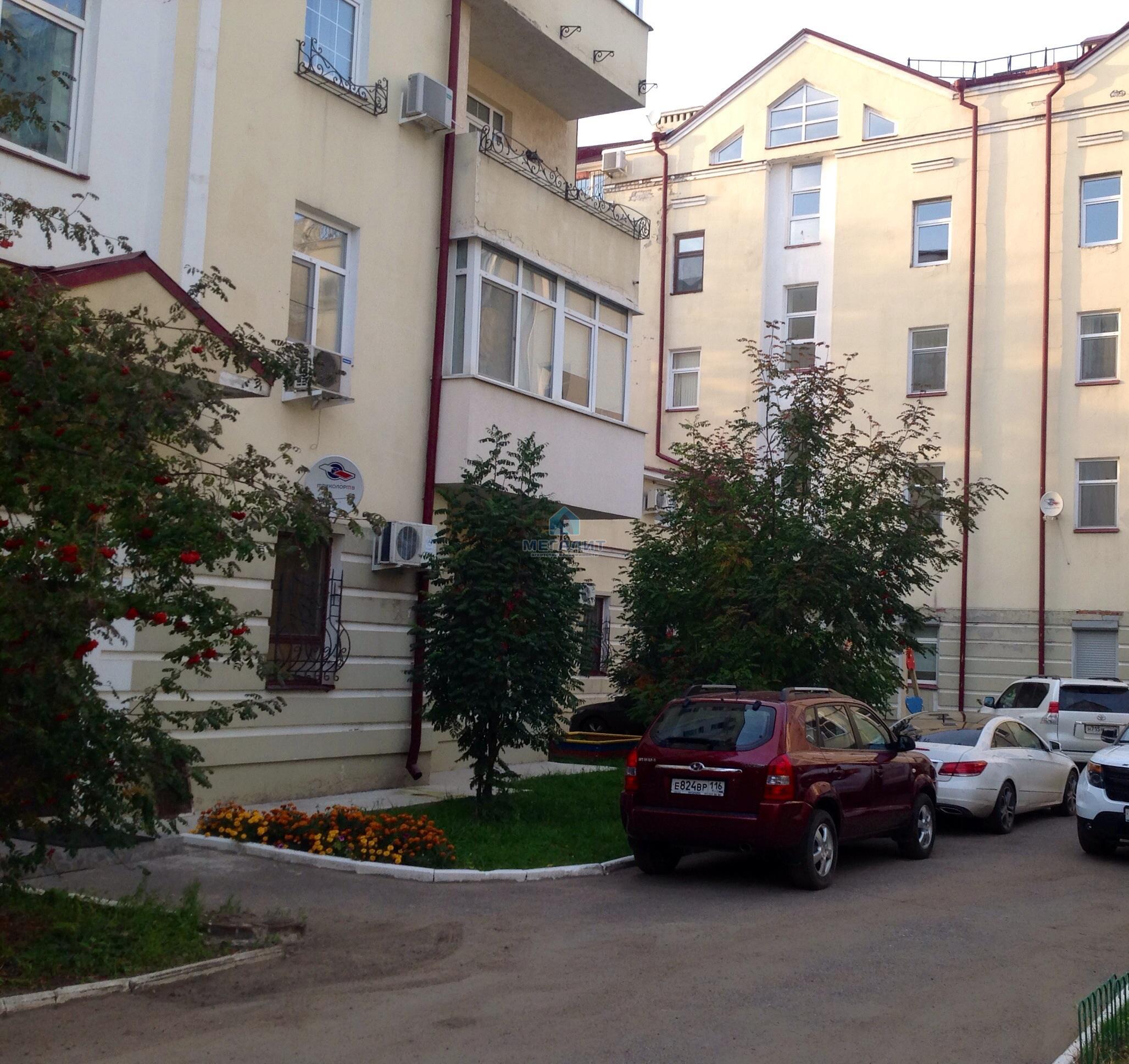 Продажа 3-к квартиры Гоголя 27а, 119 м²  (миниатюра №1)