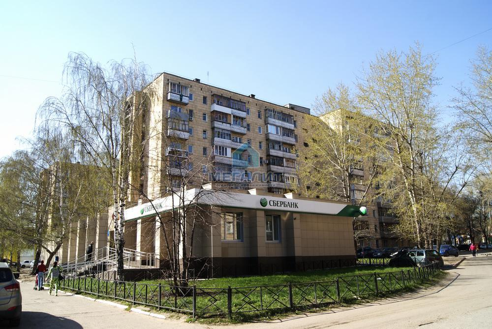 Продажа 1-к квартиры Максимова 2, 24 м2  (миниатюра №1)