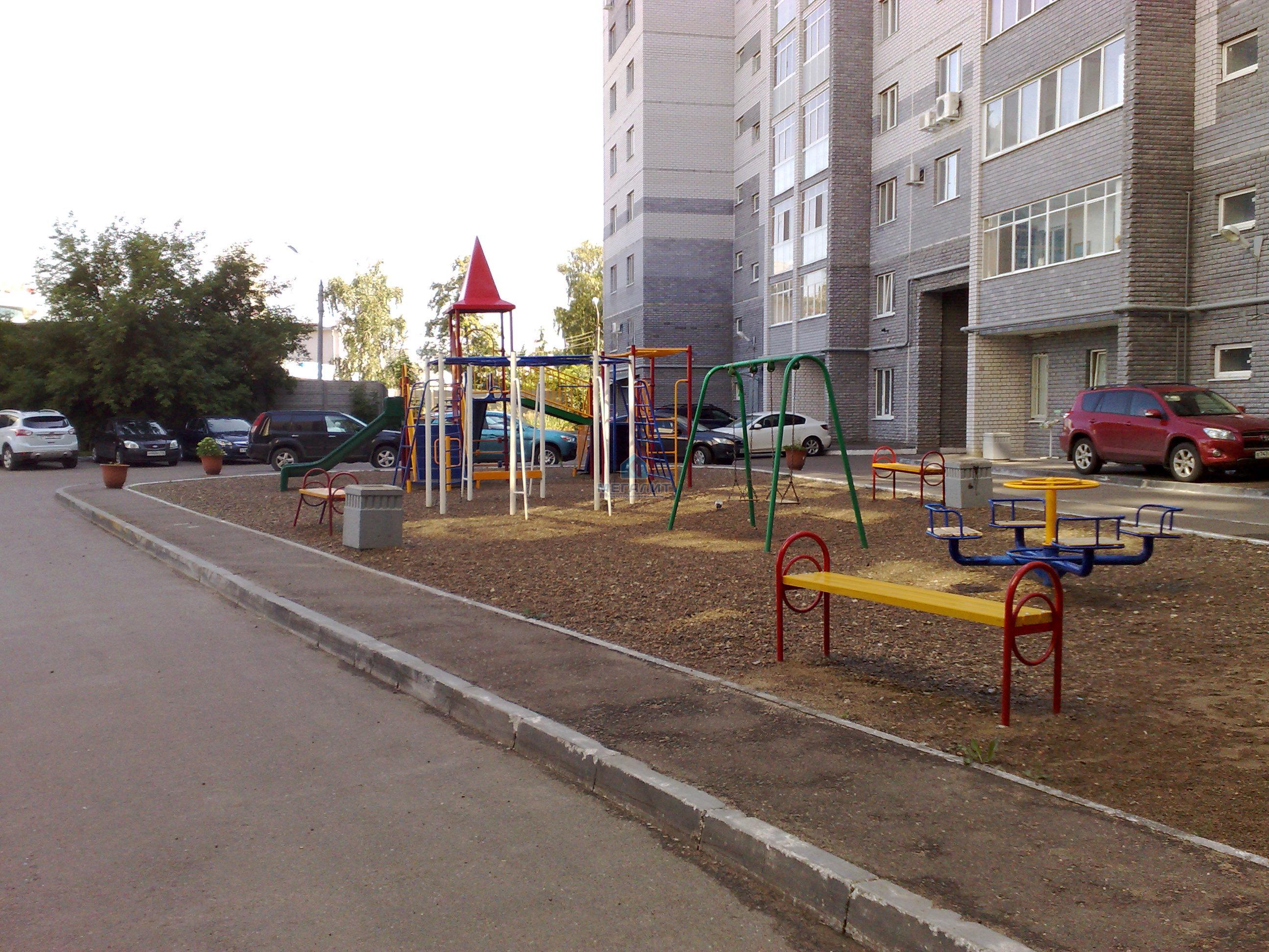 Аренда 1-к квартиры Хади Такташа 41, 45.0 м² (миниатюра №4)