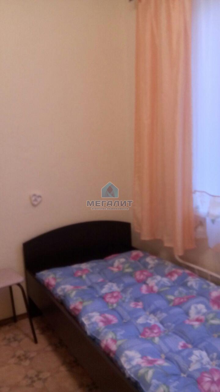 Аренда 1-к квартиры Фатыха Амирхана 10, 18 м²  (миниатюра №1)