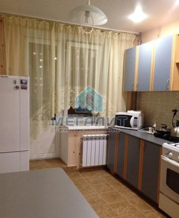 Аренда 1-к квартиры Салиха Батыева 15, 41 м2  (миниатюра №8)