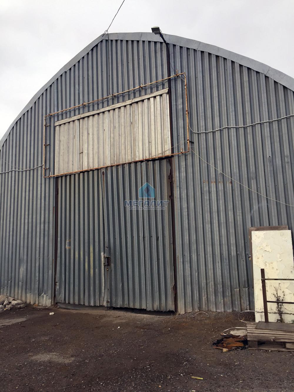 Аренда  склады, производства Родины 11а, 455.0 м² (миниатюра №3)