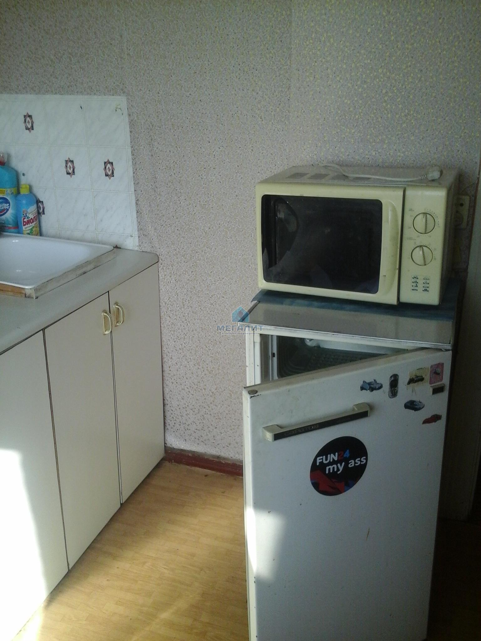 Квартира в Советском районе. (миниатюра №3)