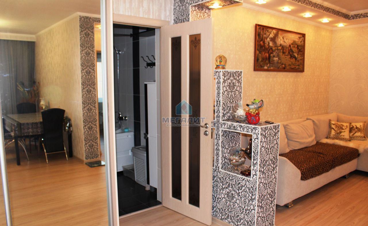 Аренда 2-к квартиры Габдуллы Кариева 6, 57 м2  (миниатюра №12)
