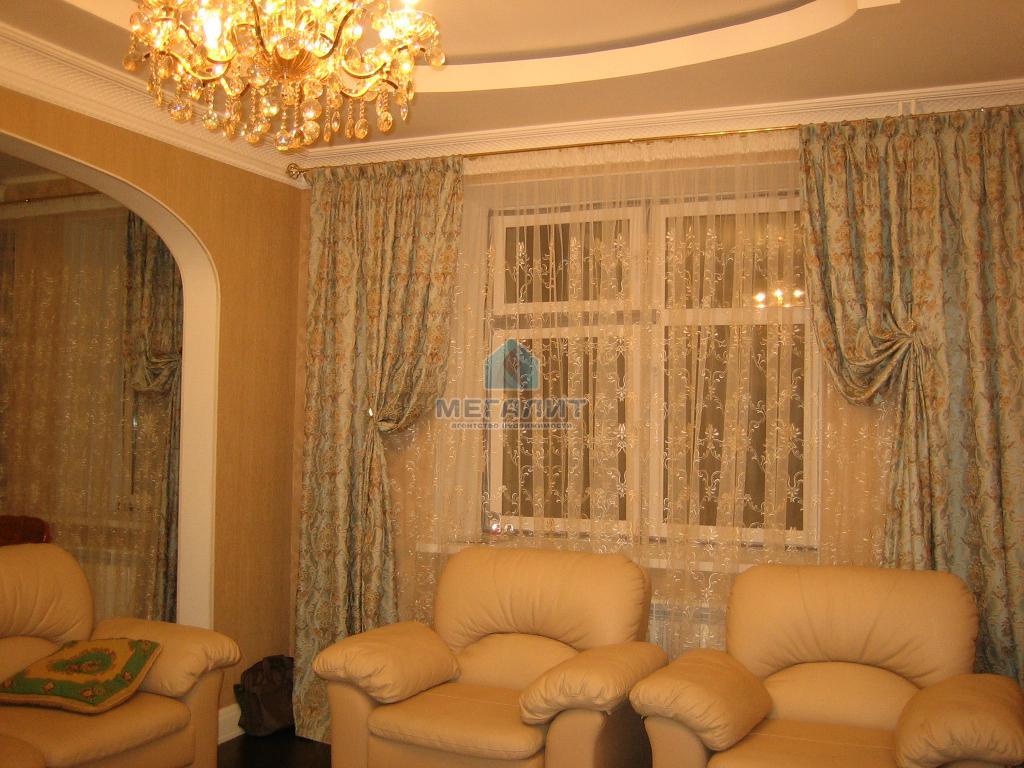 Продажа 3-к квартиры Парижской коммуны 19, 104 м2  (миниатюра №2)