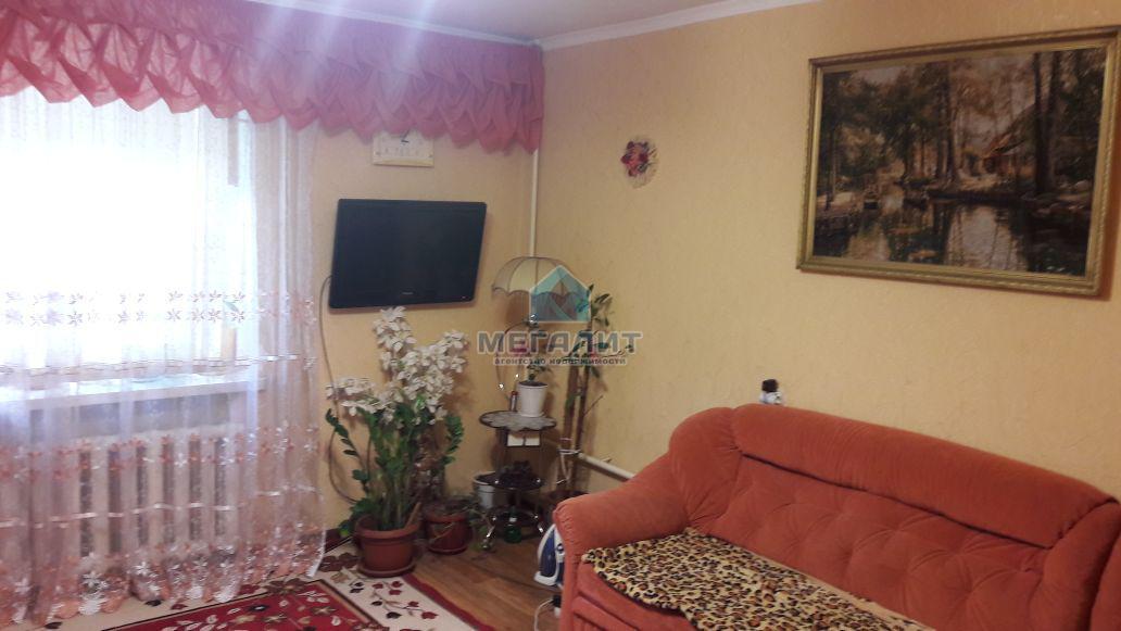 Аренда 1-к квартиры Лукина 45
