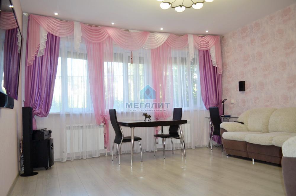 Продажа 2-к квартиры Щапова 15
