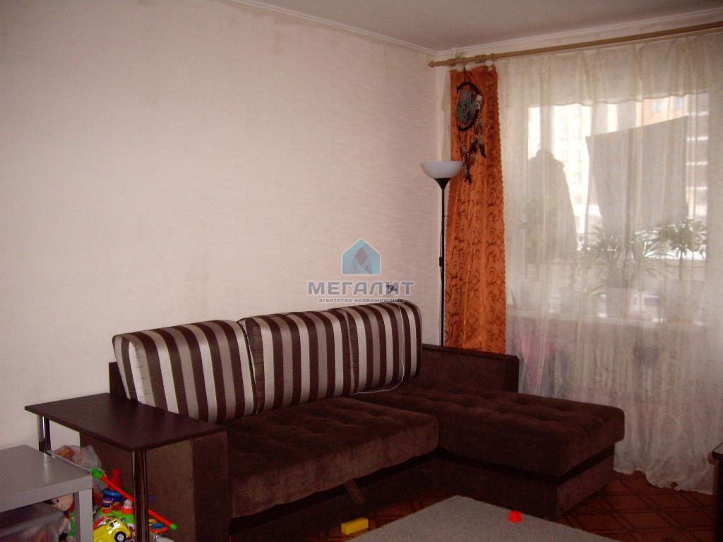 Продажа 1-к квартиры Парина 8, 34.0 м² (миниатюра №1)