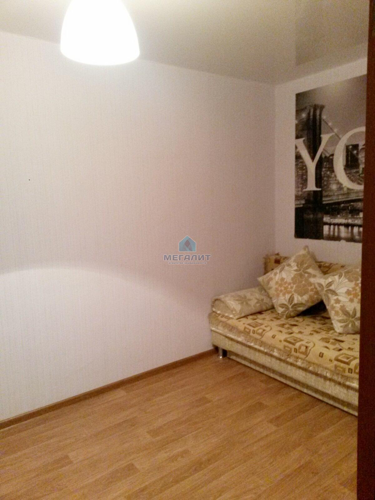 Аренда 2-к квартиры Шоссейная 19а, 47 м² (миниатюра №1)