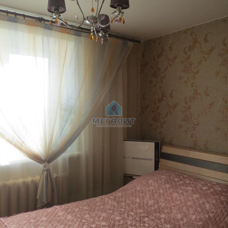 Продажа 2-к квартиры Мавлютова 39, 50 м² (миниатюра №8)