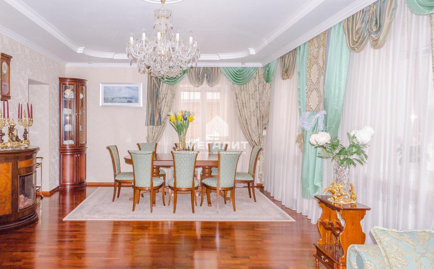 Продажа  дома Сиреневая