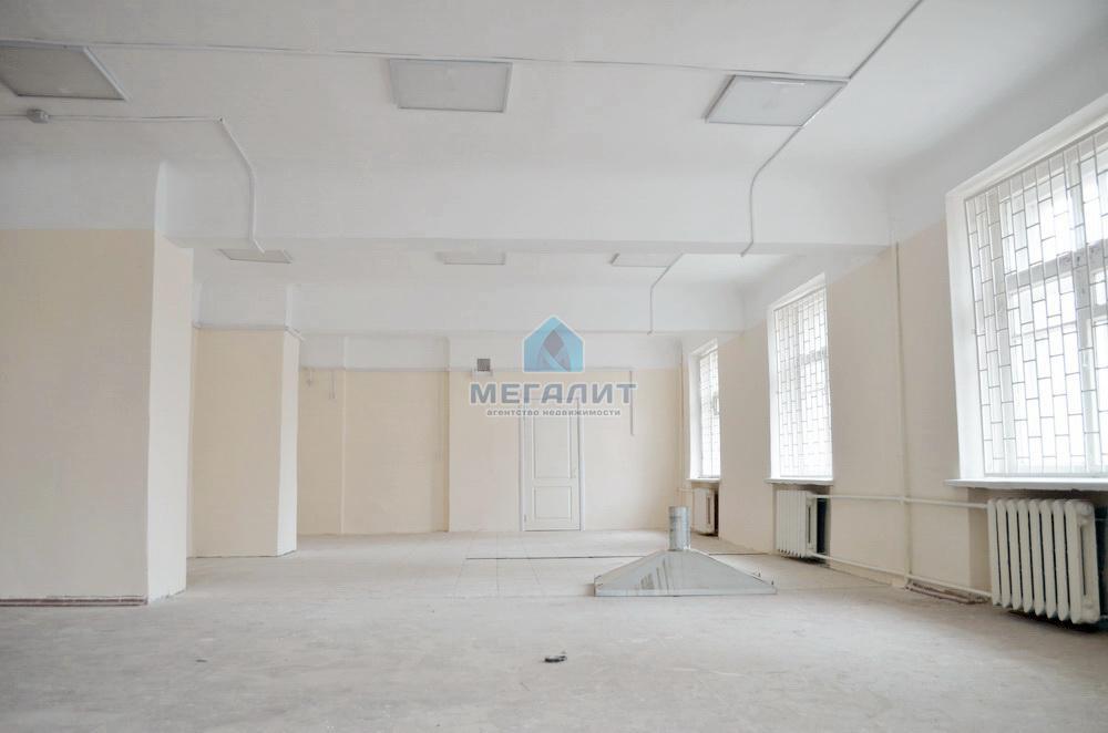Аренда  офисно-торговые Мазита Гафури 5, 129 м² (миниатюра №2)