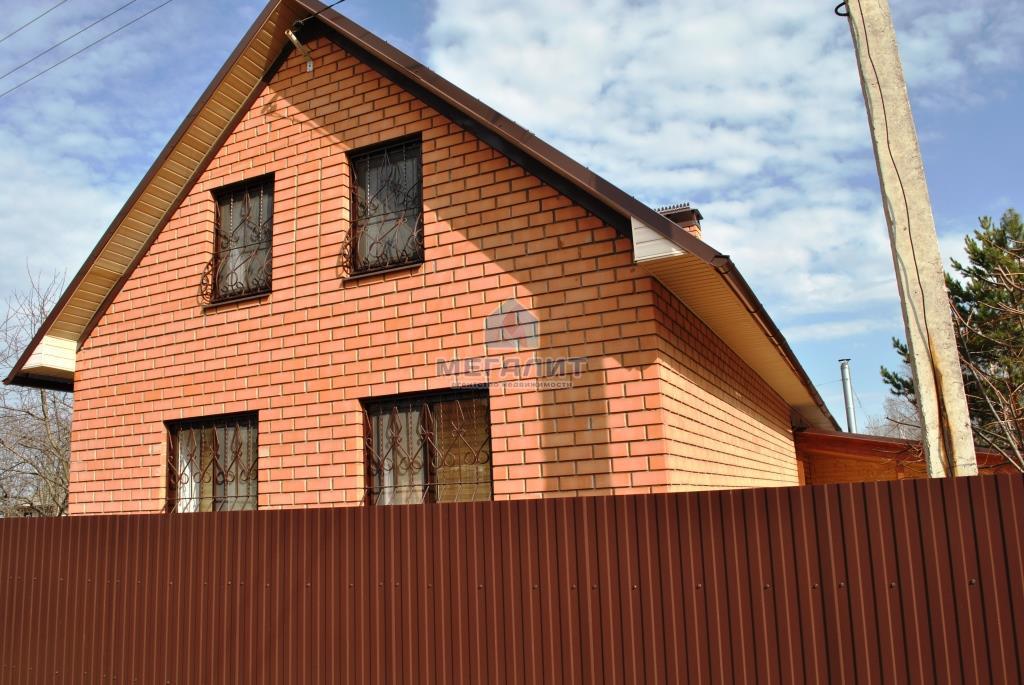 Продажа  дома Набережные Моркваши, 0 м²  (миниатюра №1)