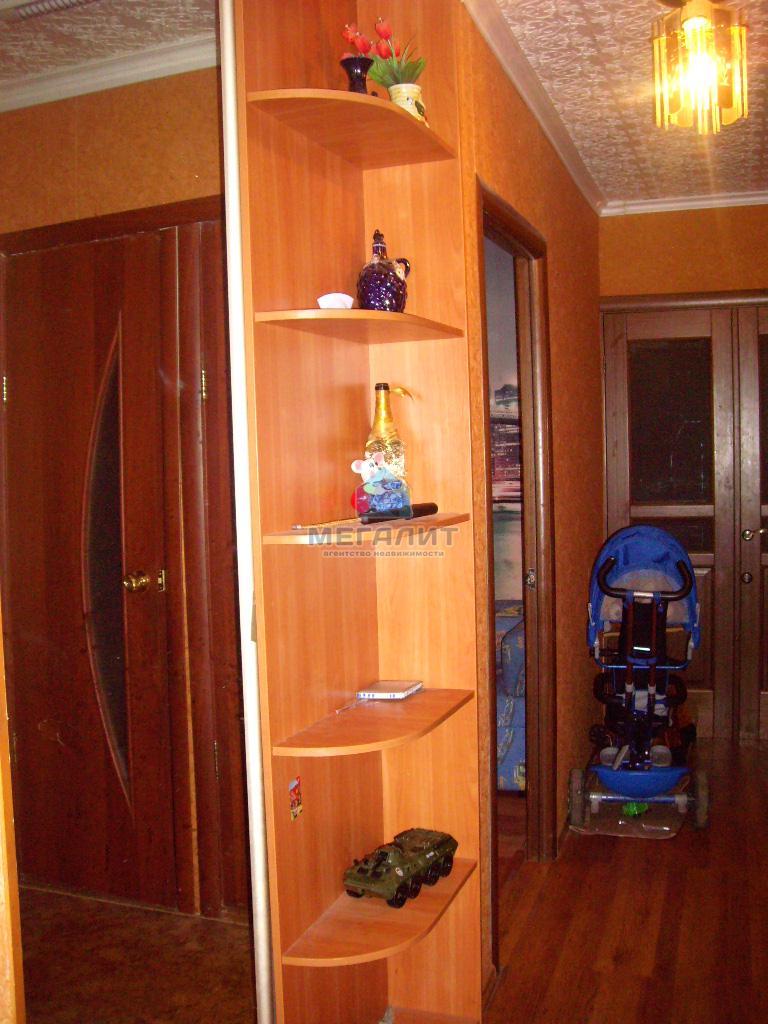 Продажа 3-к квартиры Луговая 3, 65 м2  (миниатюра №10)