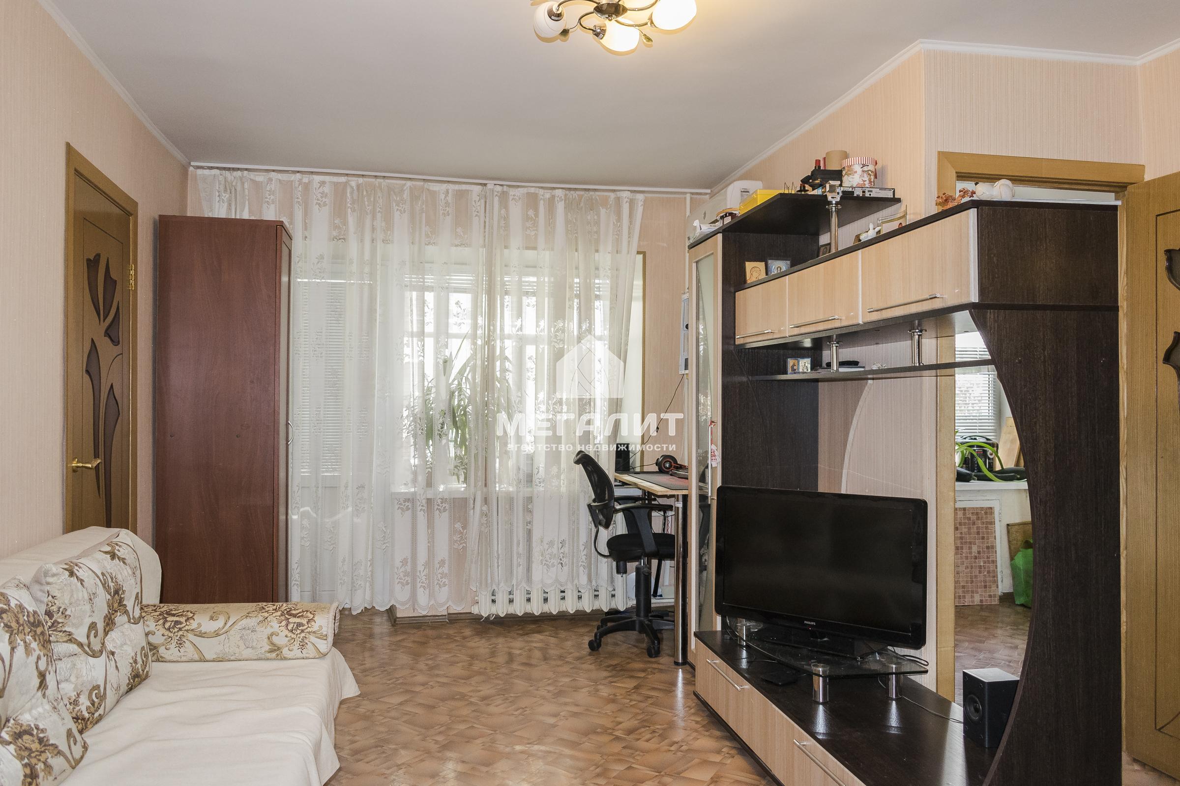 Продажа 2-к квартиры Заслонова 11а