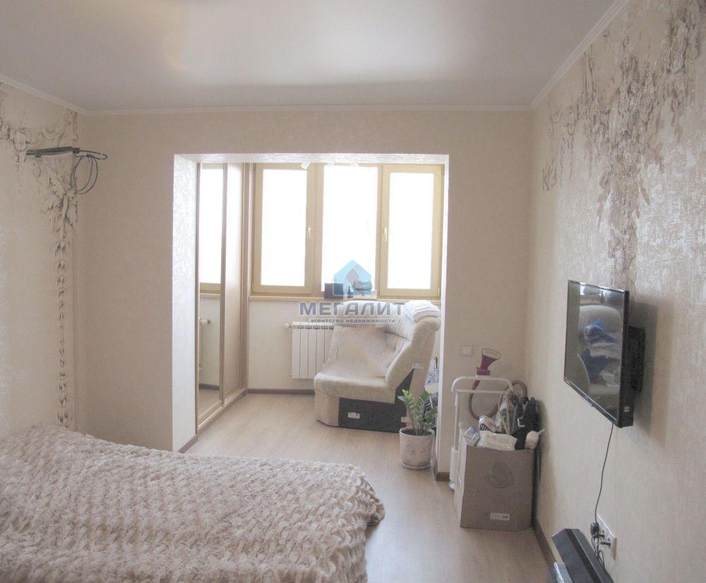 Продаю стильную 3-комнатную квартиру рядом с ТК Савиново (миниатюра №5)