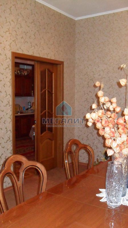 Продажа 4-к квартиры Рихарда Зорге 30а, 135 м2  (миниатюра №11)