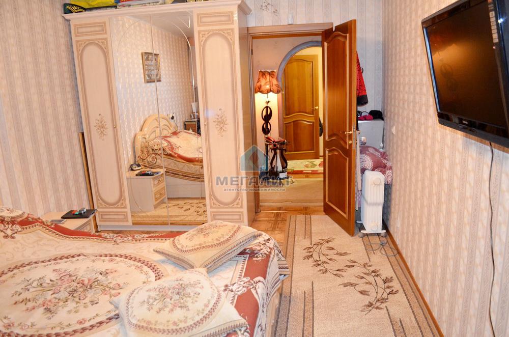 Продажа 4-к квартиры Победы 158, 117 м²  (миниатюра №7)