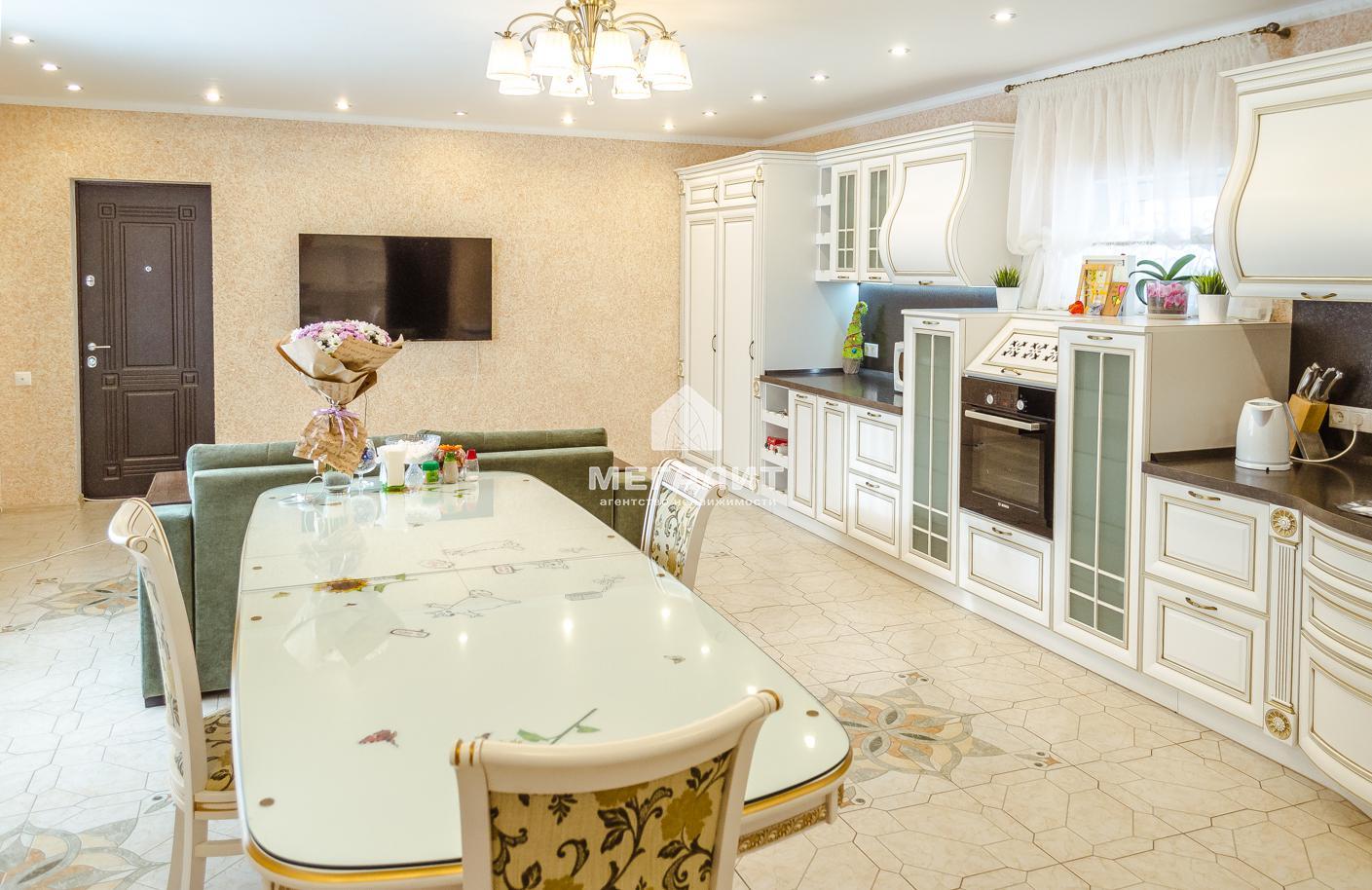 Продажа  дома Нагорная (Новая Сосновка)