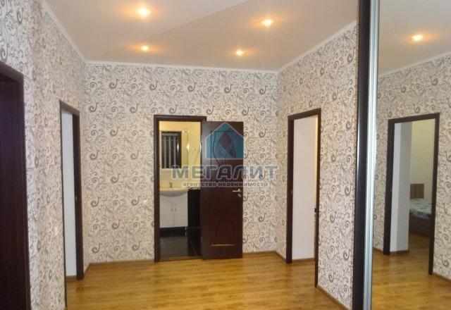 Аренда 3-к квартиры Чистопольская 71а, 100.0 м² (миниатюра №12)