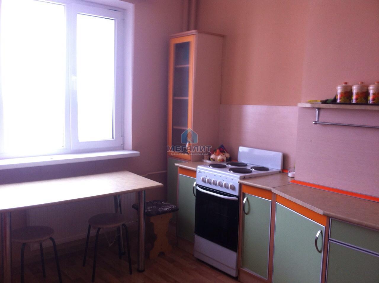 Аренда 1-к квартиры Комиссара Габишева 8, 50 м² (миниатюра №3)