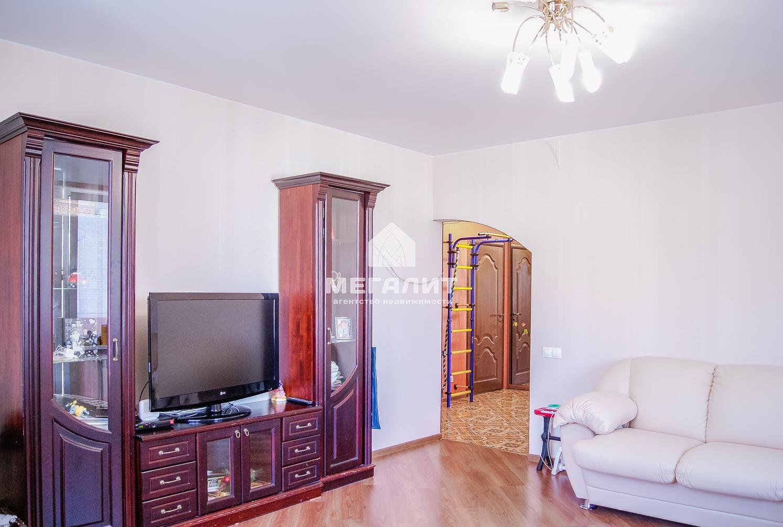 Продажа 2-к квартиры Чистопольская 76