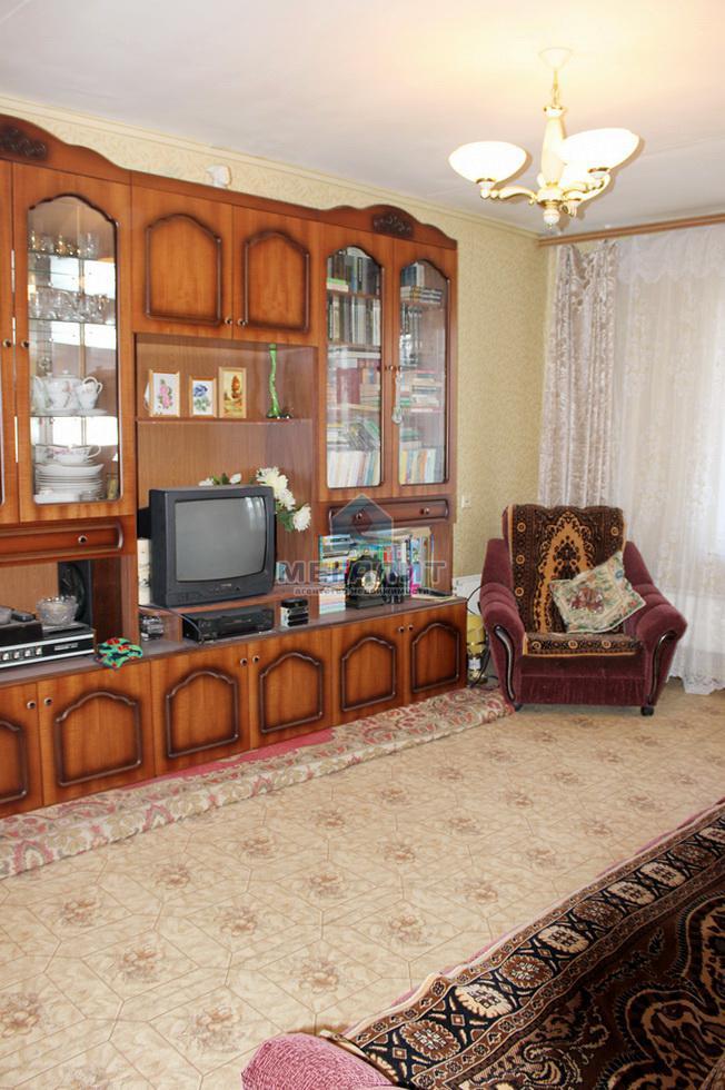 Продажа 2-к квартиры Ломжинская 7, 54 м² (миниатюра №1)
