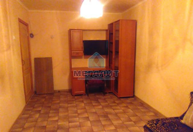 Аренда 1-к квартиры Гудованцева 31, 30 м² (миниатюра №5)