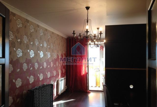 Аренда 2-к квартиры Академика Глушко 22 а, 65.0 м² (миниатюра №1)