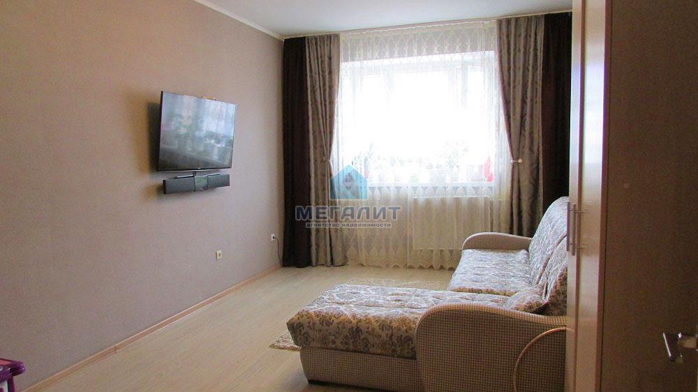 1-комнатная квартира с современным ремонтом в новом доме. (миниатюра №3)