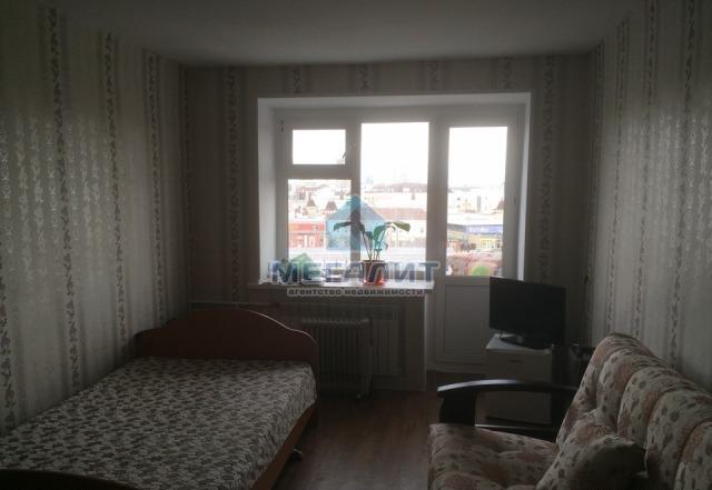 Аренда 1-к квартиры Мартына Межлаука 20 а, 31 м² (миниатюра №3)