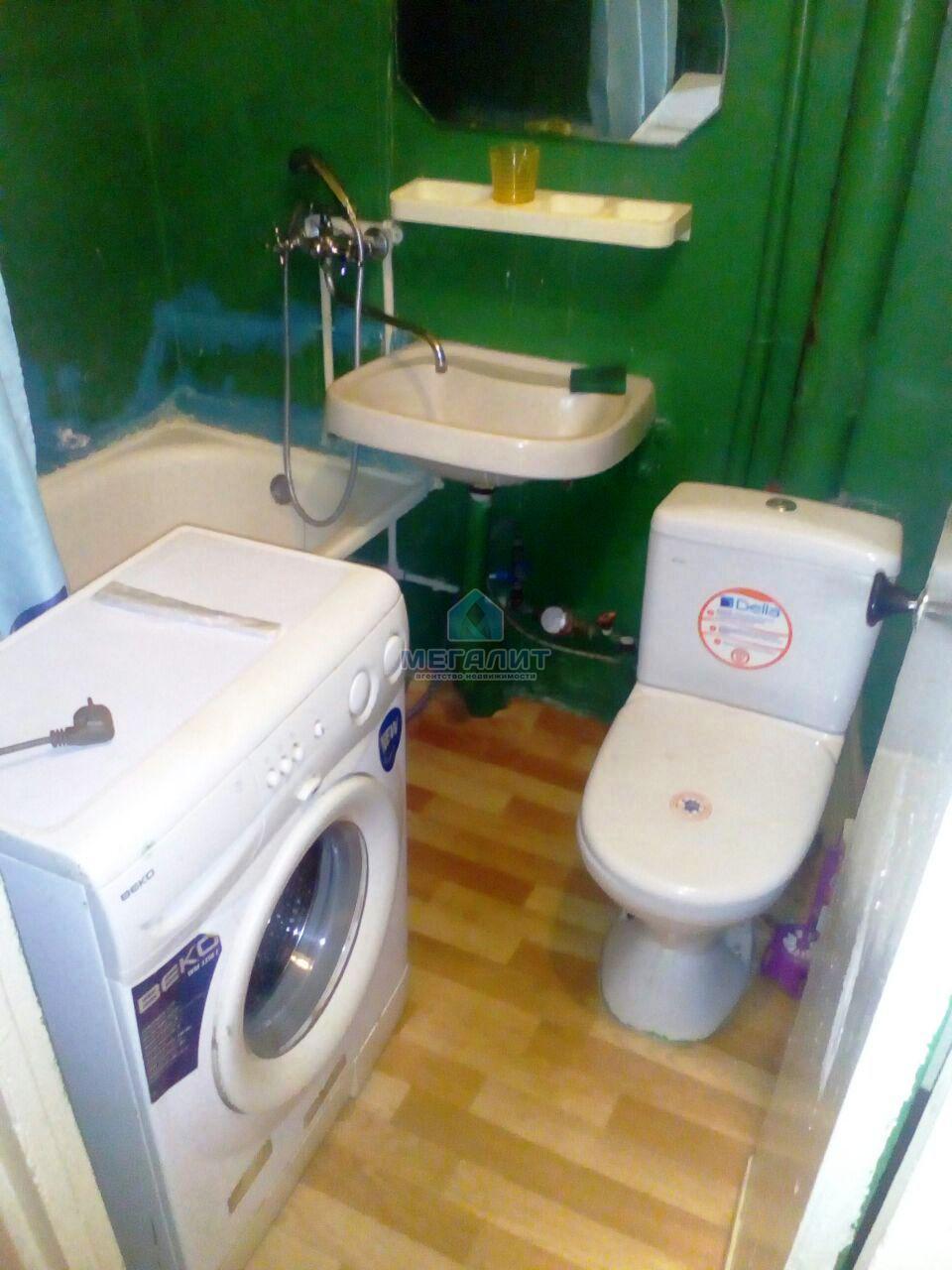 Аренда 2-к квартиры Курчатова 17, 48 м² (миниатюра №3)
