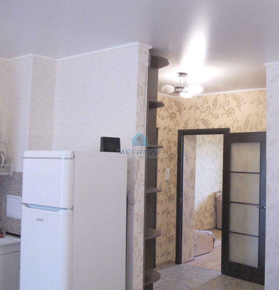 Аренда 3-к квартиры Гудованцева 43