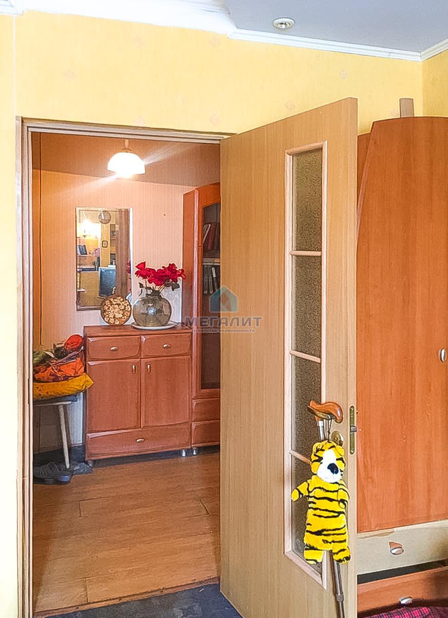 Продажа 1-к квартиры Лазарева 5 А