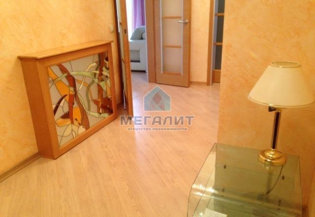 Аренда 2-к квартиры Толстого 14 а, 130 м² (миниатюра №10)