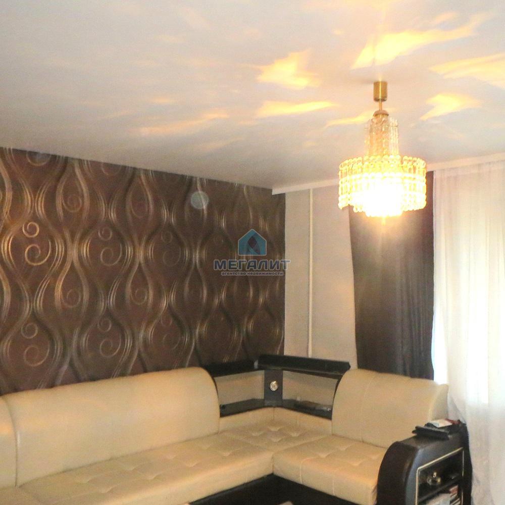 Продажа 3-к квартиры Комиссара Габишева 1, 68 м²  (миниатюра №4)