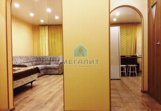 Аренда 1-к квартиры Победы 120, 45 м²  (миниатюра №4)
