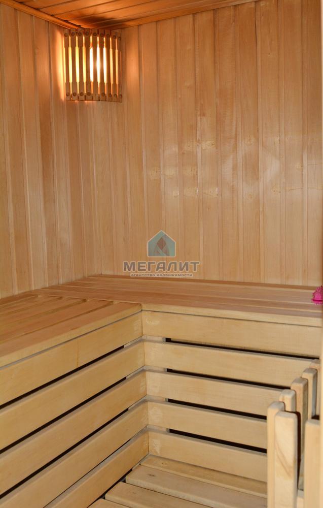 Продаю просторную 4-х комнатную квартиру по ул. Вахитова (миниатюра №13)