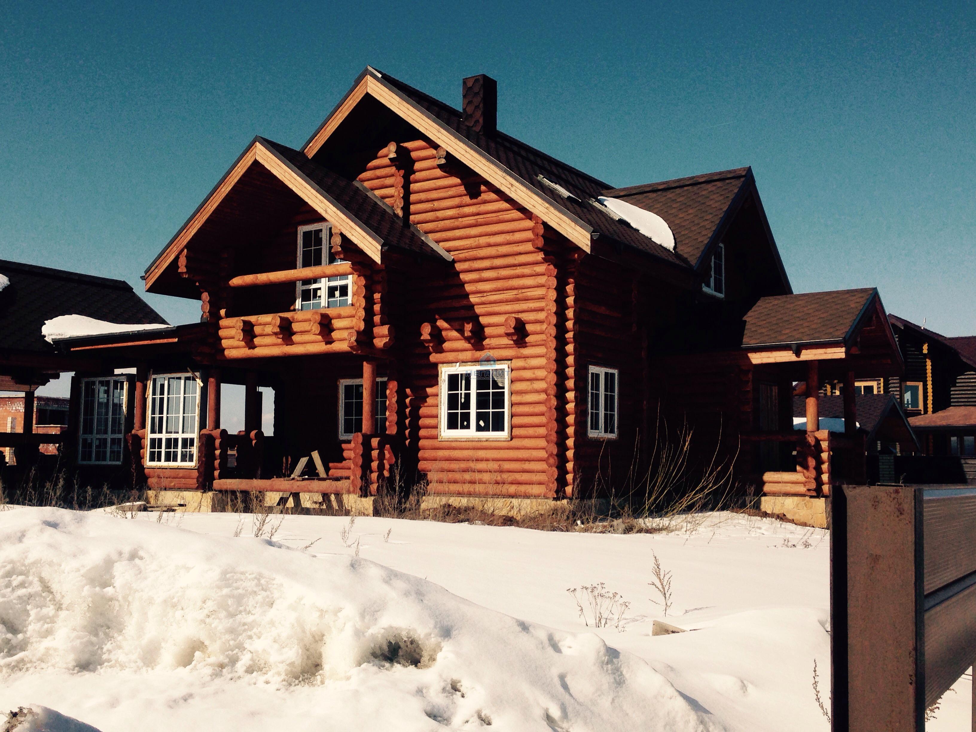 Продажа  дома Сосновая 18, 0.0 м² (миниатюра №1)