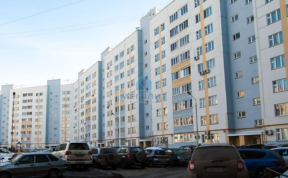 Аренда 3-к квартиры Чистопольская 15