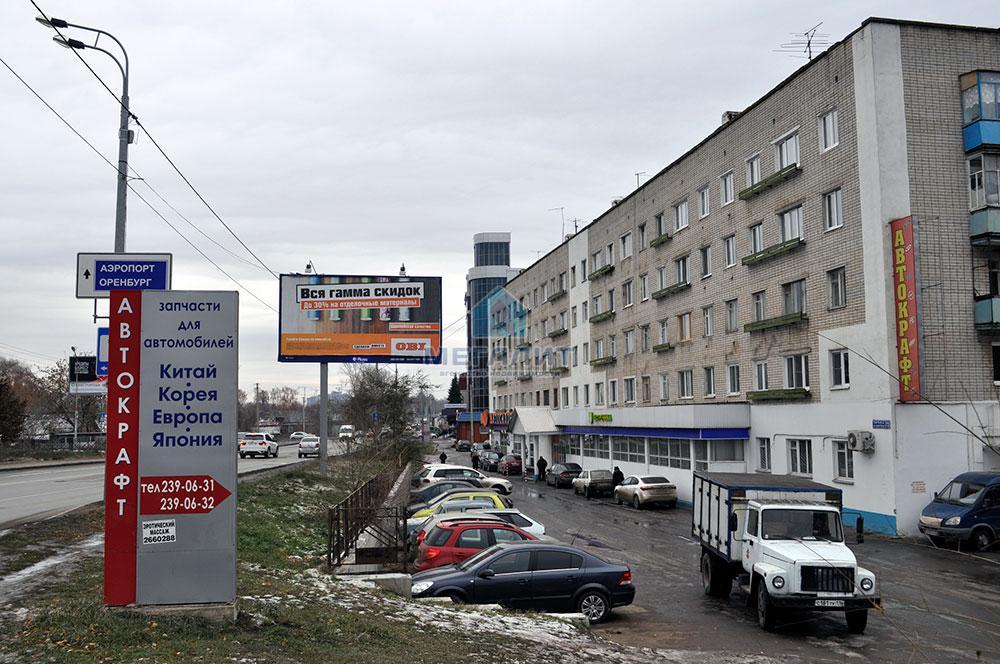 Аренда  склады, производства Аделя Кутуя 72, 50.0 м² (миниатюра №6)