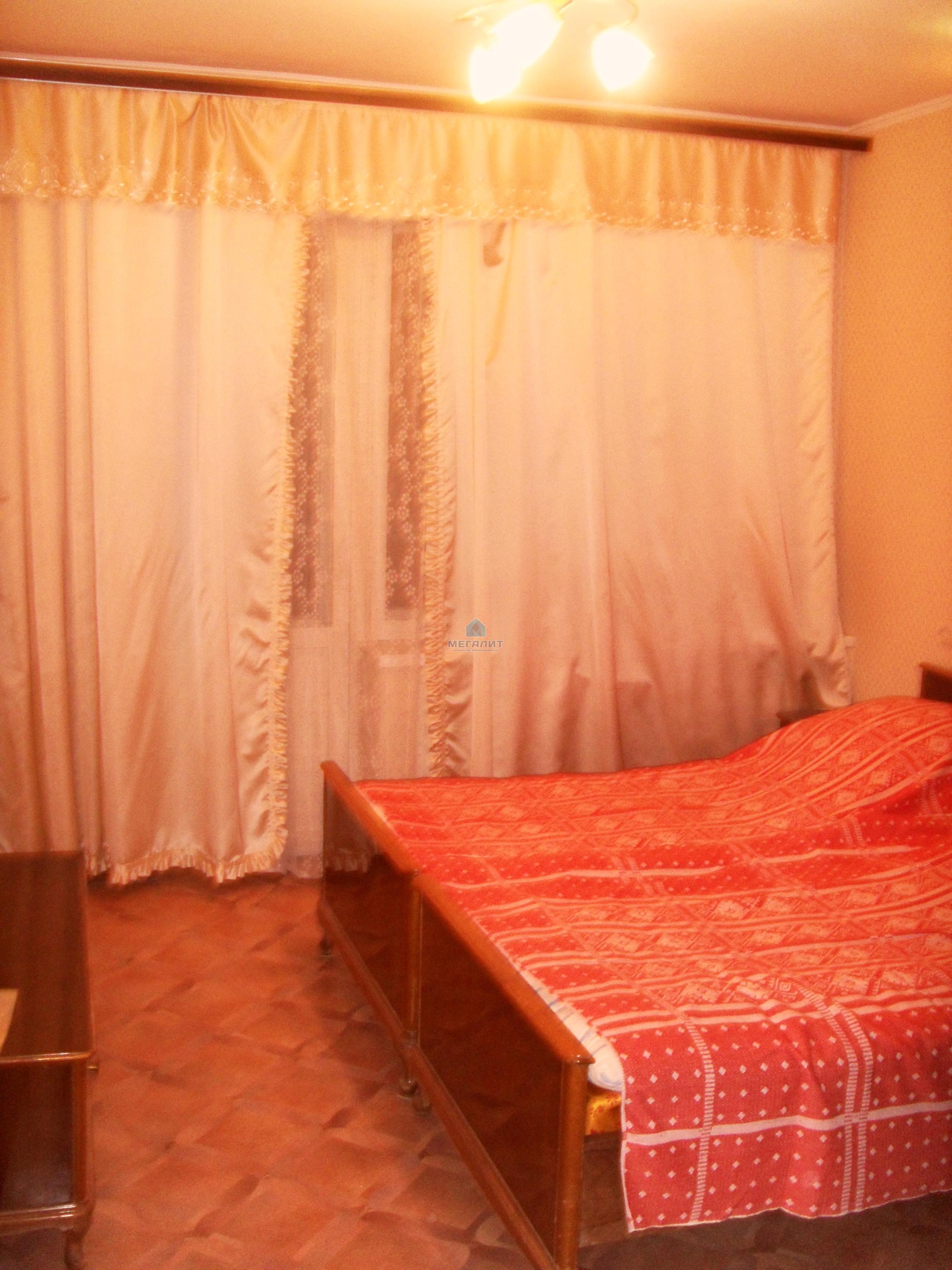 Аренда 2-к квартиры Юлиуса Фучика 54, 55.0 м² (миниатюра №6)