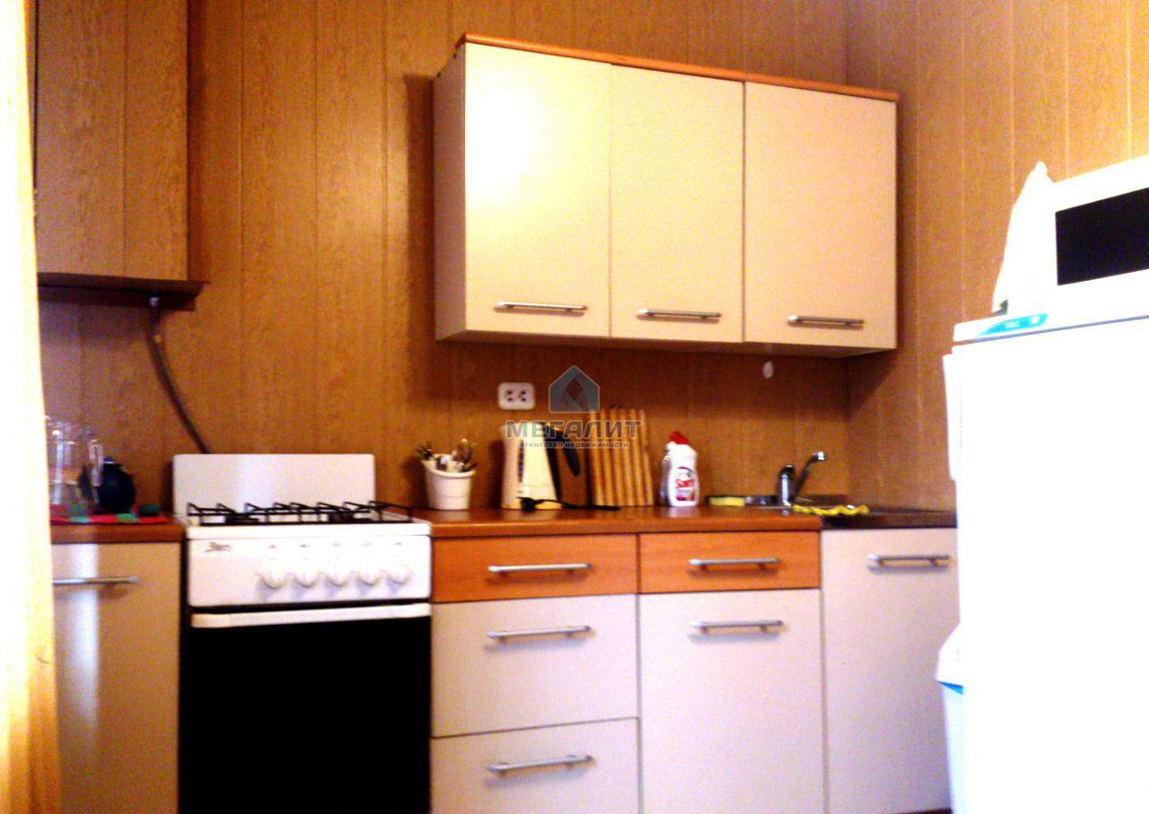 Аренда 1-к квартиры Четаева 68, 38 м²  (миниатюра №1)