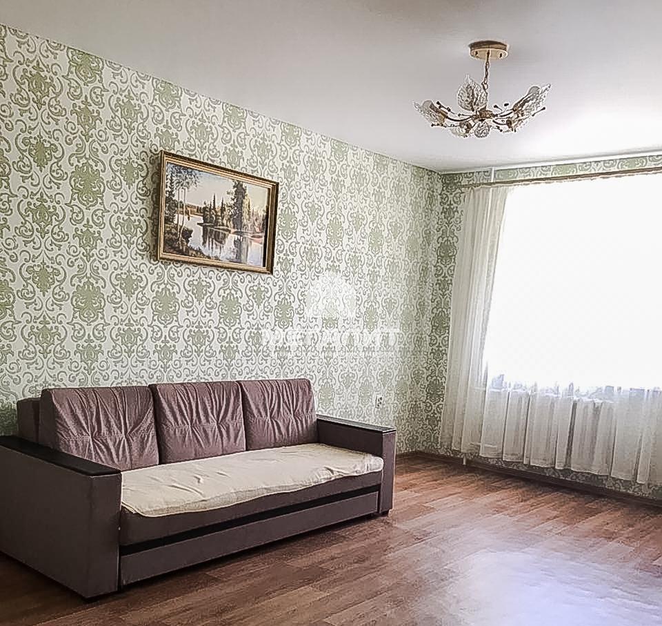Аренда 2-к квартиры Гарифа Ахунова 10